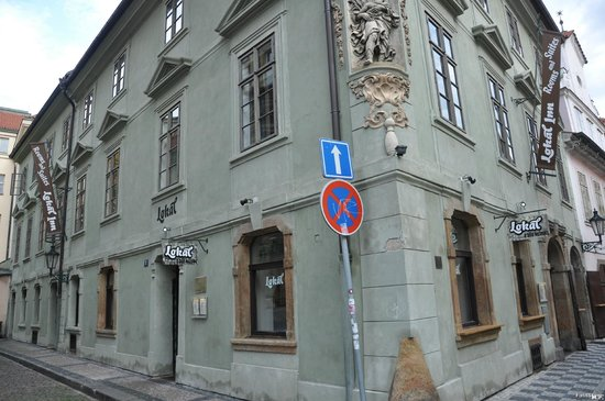 Lokal Inn: Palazzo del Lokal