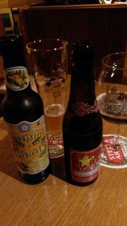 Oberon: Birre e ancora birre ;)