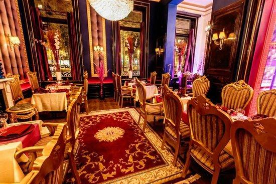 Tribeca: Restaurant