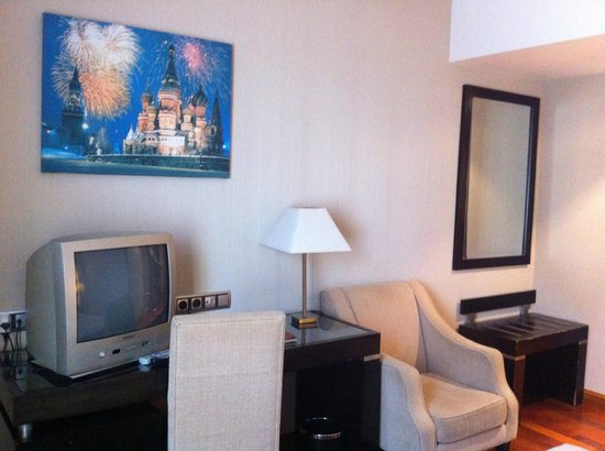 Clement Barajas Hotel: habitacion