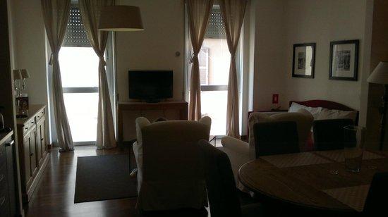 Residenza dell'Olmata: 111