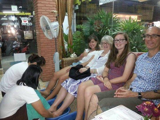 anmeldelse af thai massage thai massage odense c