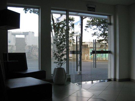 Hotel Opala Estacao : Hotel