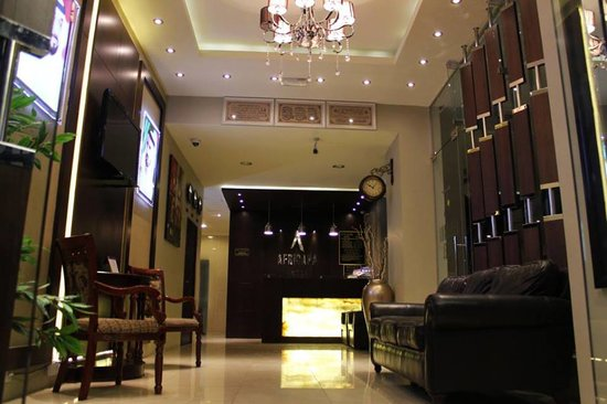 africana hotel review of africana hotel dubai united arab