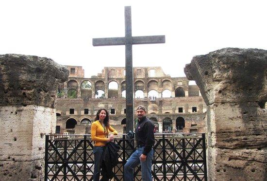Dark Rome Tours Reviews Tripadvisor