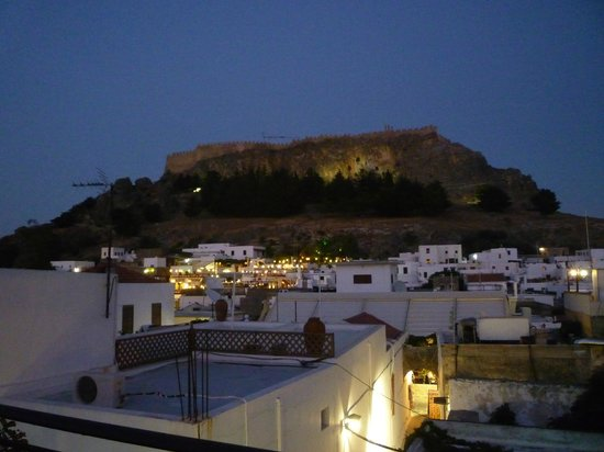 beach - Picture of Village of Lindos, Lindos - TripAdvisor