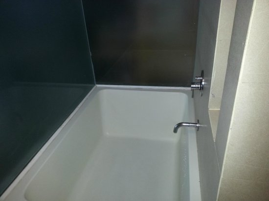 Hotel Vista Pattaya: banyo içi