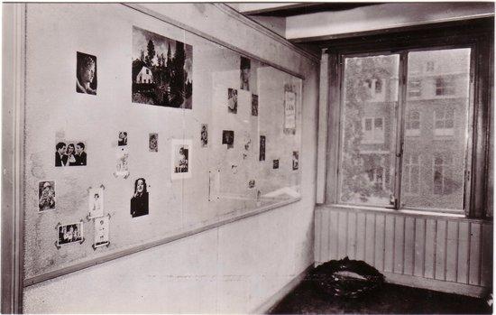 Le foto di attori o personaggi famosi casa di anna frank amsterdam tripadvisor - Casa anna frank ...