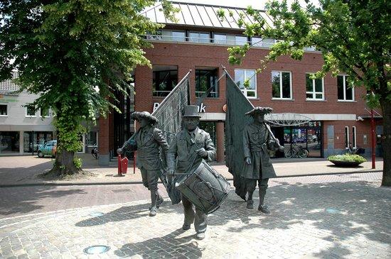 Tourist Office Heerlijck Vrij Gemert Bakel