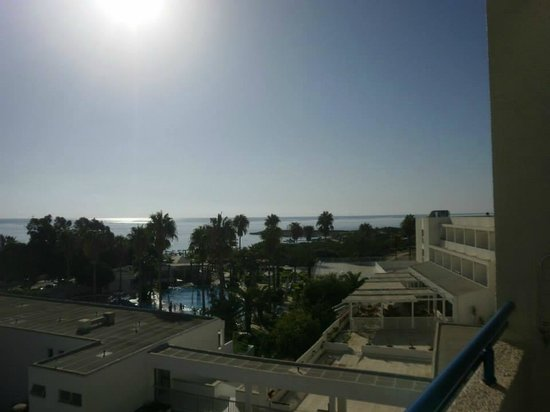 Dome Beach Hotel & Resort: Scenic View