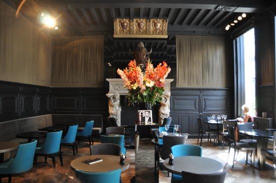 Verso Cafe