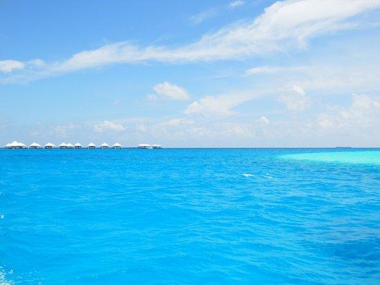 Diamonds Thudufushi : lasting memory