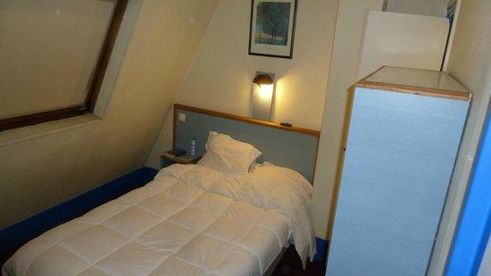 Hotel Amarys Simart: le nid d'amour au 6 ieme
