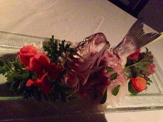 Almyra Hotel: Almyra gourmet restaurant
