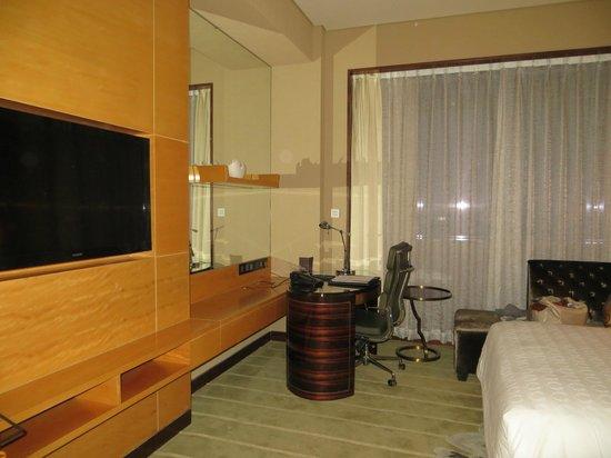 Sheraton Xi'an North City Hotel : Habitacion doble
