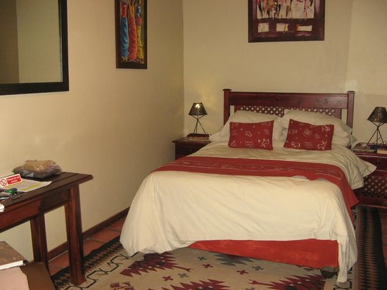 Londiningi Guesthouse: One of our bedrooms