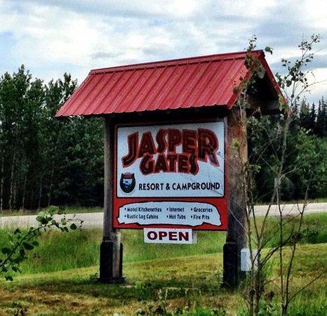 Jasper Gates Resort & RV