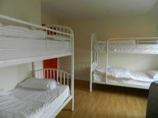 Times Hostels - College Street: Habitación de 4