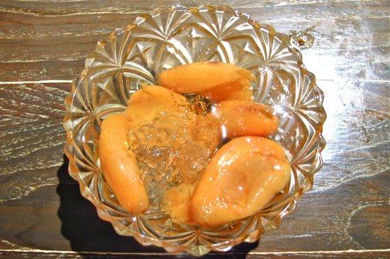 Supanniga Eating Room : jack fruit lookalike