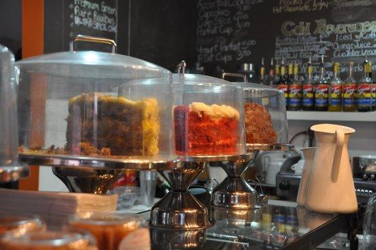 Ms Dahlia's Cafe