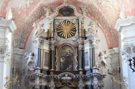 Saint Mary of the Assumption Church