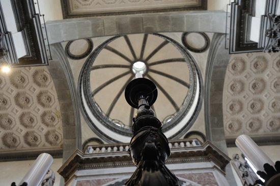 Eglise Santo Spirito : Chiesa