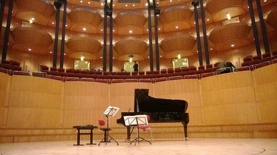 Kolner Philharmonie: Kölner Philharmonie