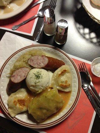 Krakus Restaurant