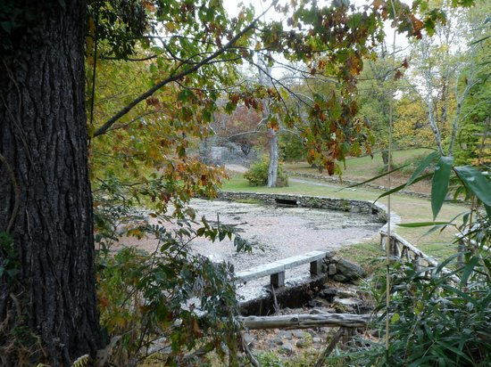 Sunnyside: grounds