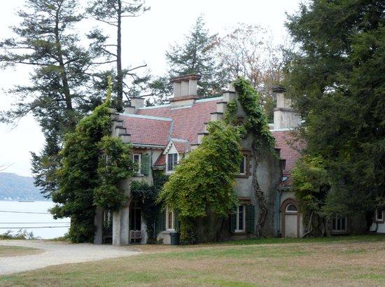 Sunnyside : house