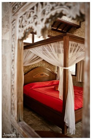 Guci Guesthouses: A place to sleep