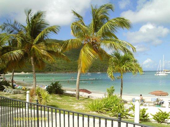 Hotel Riu Palace St Martin : Paradise ?