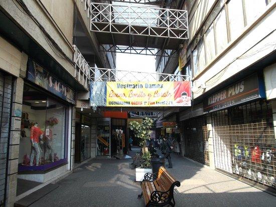Foto de Barrio Patronato, Santiago  Barrio Patronato - TripAdvisor 8579452aea