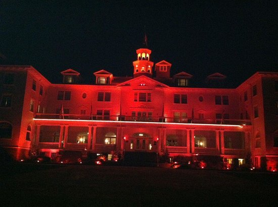 Stanley Hotel Haunted Room Prices