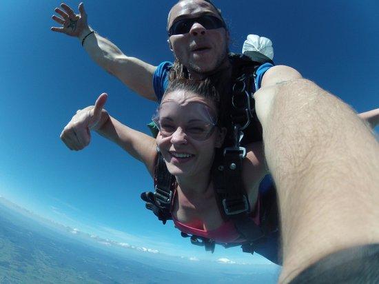 Skydive Yarra Valley: Loved it!