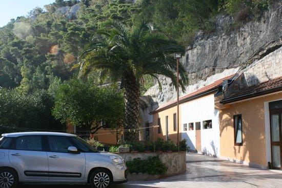 B&B Pineta Monserrato: B&B located pleasant place.