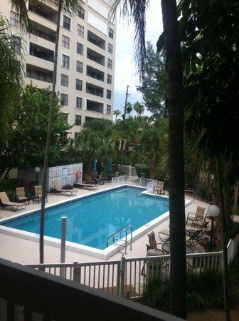 La Costa Beach Club Resort : One of the 3 pools