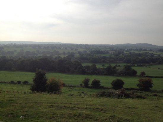 Matlock Farm Park: Matlock