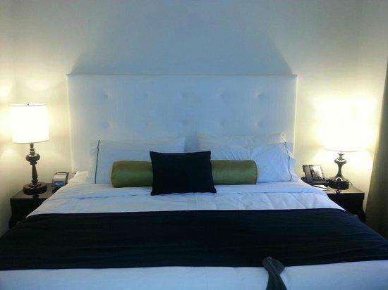 Hotel Victoria: Business Queen