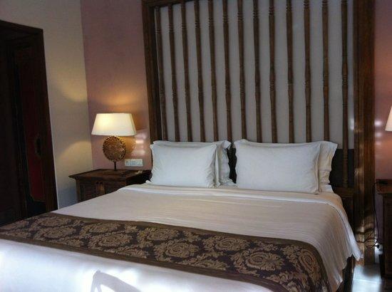 Sudamala Suites & Villas: Room 414