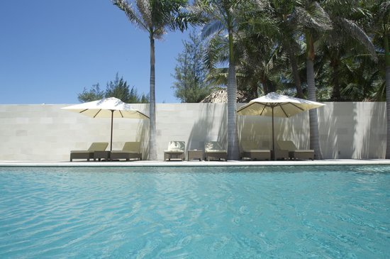 Sunsea Resort: Beach Infinity Pool