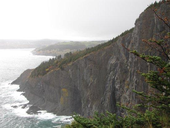 East Coast Trail: Pouch Cove area