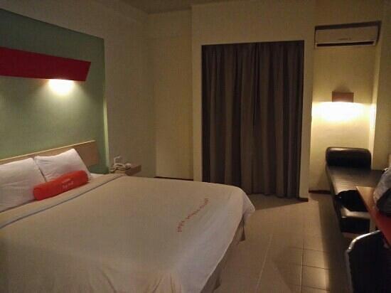 HARRIS Resort Batam Waterfront: standard room