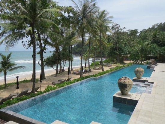 Trisara Phuket: Beautiful property