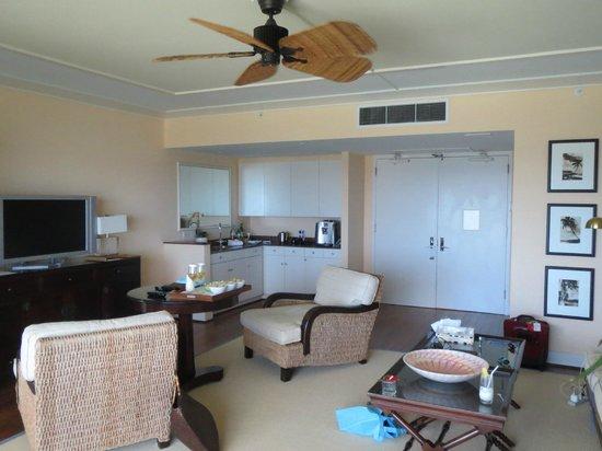 The Kahala Hotel & Resort : Room
