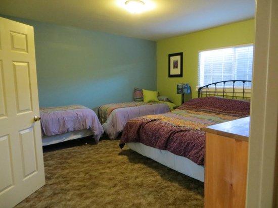 Kokopelli Lodge & Suites: Kokopelli Inn Towner