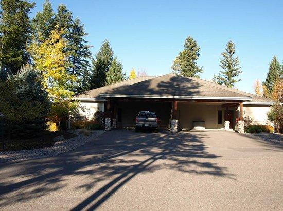 Meadow Lake Golf Resort : Studio suite