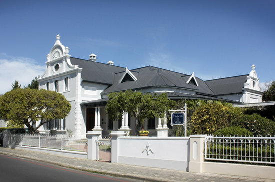 Photo of Caledon Villa Stellenbosch