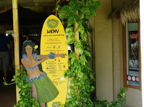 Puka Dog Kauai