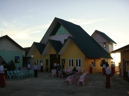 Photo of Kyaik Hto Hotel Kyaikto